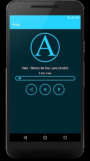 音樂必備免費app推薦|Ares Musica Gratis線上免付費app下載|3C達人阿輝的APP