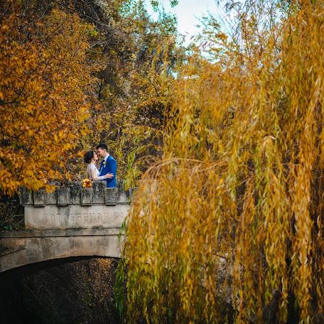 Fotógrafo de bodas Milen Marinov (marinov). Foto del 15.01.2018