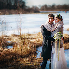 Wedding photographer Roman Savchenko (Rsavchenko). Photo of 07.03.2016