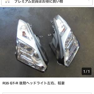 NISSAN GT-R R35 のカスタム事例画像 R35 bullyさんの2018年12月03日13:49の投稿