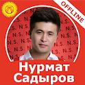 Нурмат Садыров - ырлар жыйнагы icon
