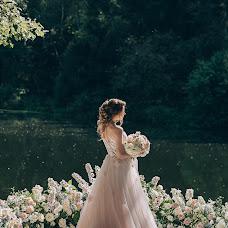 Wedding photographer Diana Zhdanova (Zhdany). Photo of 03.10.2018