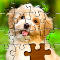 Jigsaw Puzzles Pro 🧩 - Free Jigsaw Puzzle Games icon