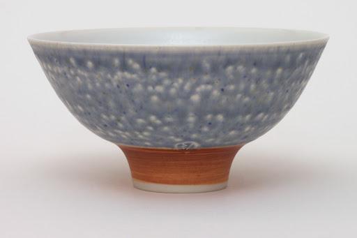 Peter Wills Porcelain Bowl 01