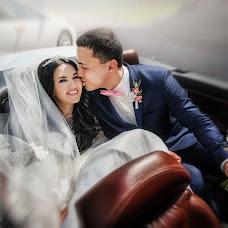 Wedding photographer Evgeniy Medov (jenja-x). Photo of 07.12.2016