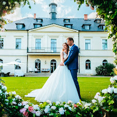 Wedding photographer Aleksey Norkin (Norkin). Photo of 31.08.2017