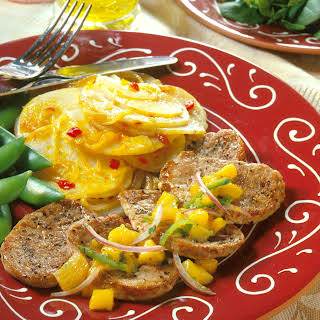 Pork Papaya Recipes.