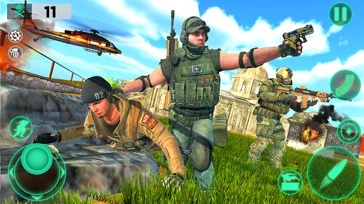 Counter Terrorist Assault Shooting Game 1 screenshots 1