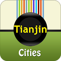 Tianjin Offline Travel Guide icon
