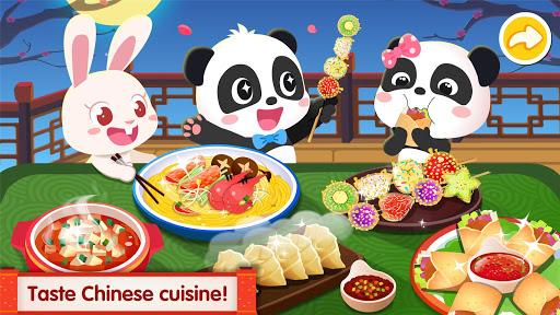 Little Panda's Chinese Recipes filehippodl screenshot 5