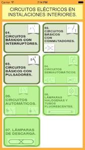 INSTALACIONES ELÉCTRICAS screenshot 0