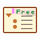 Halna Outliner free icon