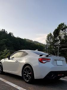 86  GT Limited  BPのカスタム事例画像 仙豆(ハチレンジャー ∞)さんの2018年07月23日07:13の投稿