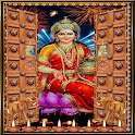 Happy Diwali Temple Door Lock icon