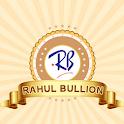Rahul Bullion icon