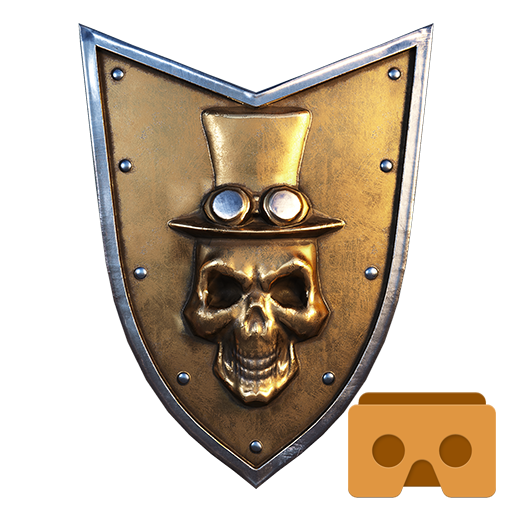 The Bronze Pro VR