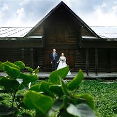 Wedding photographer Anna Berezina (annberezina). Photo of 24.09.2018