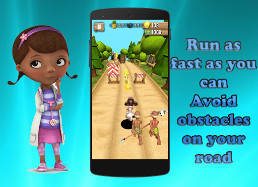 Little Doctor Girl Subway : without internet games hack tool