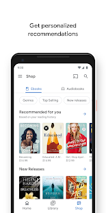 Google Play Books - Ebooks, Audiobooks, and Comics 1.0 APK + Mod (Unlocked) إلى عن على ذكري المظهر