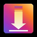 IGSaver : Photos & Videos Downloader for Instagram 1.08 (AdFree)