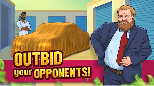 Bid Wars: Pawn Empire MOD Apk 1.17.3 (Unlimited Money) 1