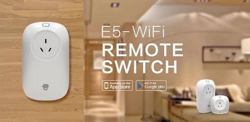 Приложения в Google Play – E5 <b>WiFi</b> plug