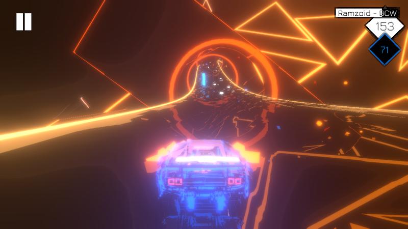 Music Racer Screenshot 16
