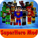 Hero Mod For Minecraft PE icon