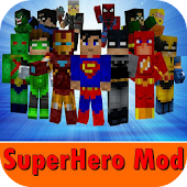 Hero Mod For Minecraft PE