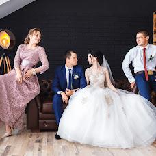Wedding photographer Sergey Kiselev (kiselyov7). Photo of 24.07.2018