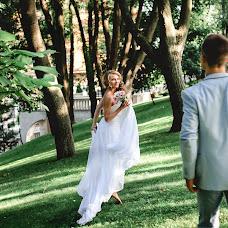 Wedding photographer Aleksandr Slobodyan (MEGAS). Photo of 21.03.2017