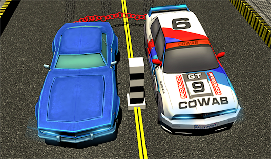 Download Chained Muscle Cars Rivals Impossible Track for Windows Phone apk screenshot 20
