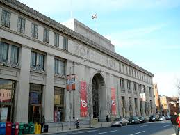 Image result for enoch pratt free library