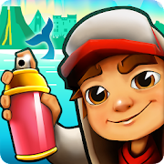 Subway Surfers 1.85.0 Apk + Mod Money Android