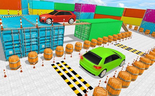 Modern Car Parking Mania : New Parking Games 2019 apkslow screenshots 17
