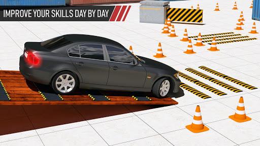 Car Games: Car Parking Games 2020 8 screenshots 3