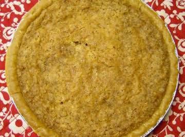 Eloise's Pecan Pie