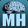 Mental Health VR icon