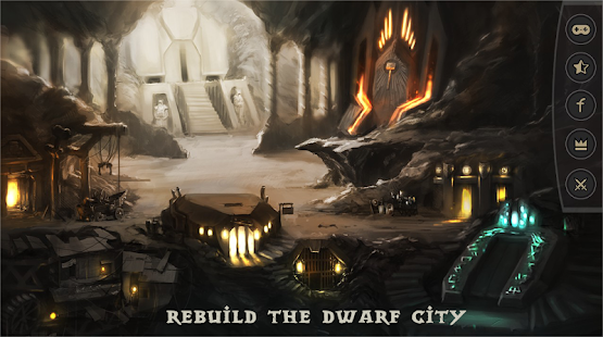 Dwarven Legacy- screenshot thumbnail