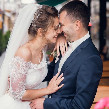 Свадебный фотограф Виталий Налижитий (Rococo). Фотография от 04.01.2018