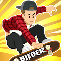 Just Skate: Justin Bieber icon