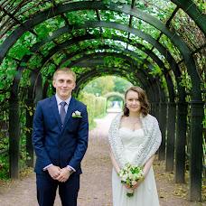 Wedding photographer Valeriya Siyanova (Valeri91). Photo of 16.10.2017