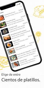Devy: Tu comida favorita a domicilio 4.23.3 APK + MOD Download 2
