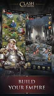 Clash of Empire MOD APK (Unlimited Money) 5