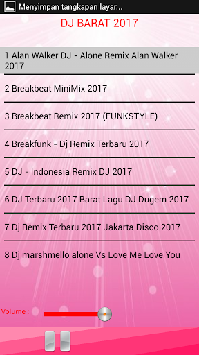 Download Lagu Dj Barat 2017 Google Play Softwares Aklpe4z9hv7m