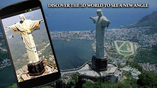 Live Earth Map Satellite Map View GPS Tracker Android Apps on