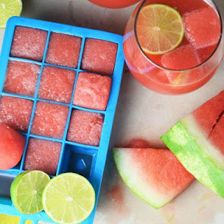 Watermelon Vodka Limeade.