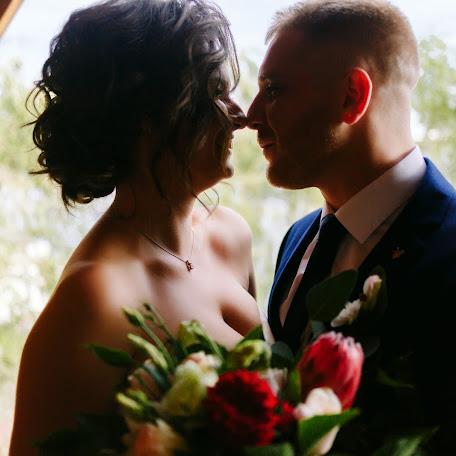Fotógrafo de bodas Yuliya Marinova (wedmom). Foto del 29.09.2017