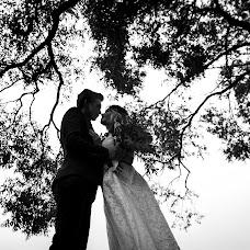 Wedding photographer Andrey Schuka (AndrewShchuka). Photo of 06.01.2016