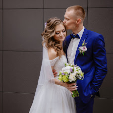 Wedding photographer Maks Khomchenko (maxxhouse). Photo of 14.03.2018